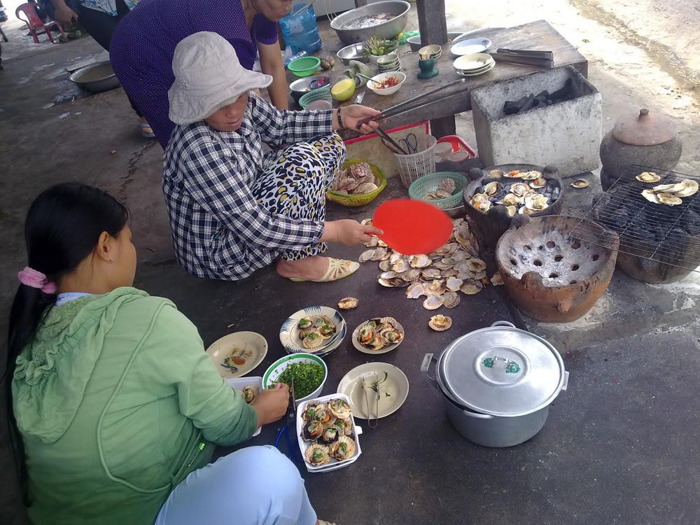 Chuyến du lịch đến Chùa Hang :)) Picture042