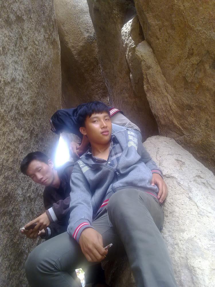 Chuyến du lịch đến Chùa Hang :)) Picture044