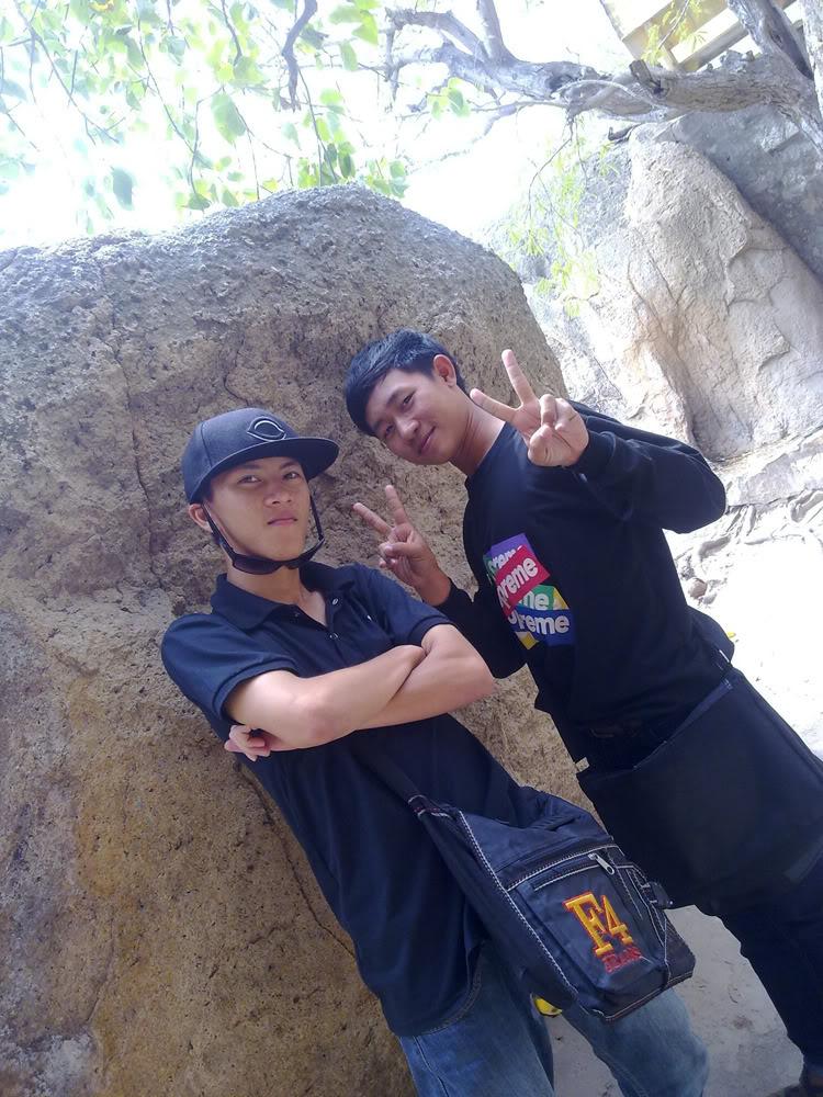 Chuyến du lịch đến Chùa Hang :)) Picture048