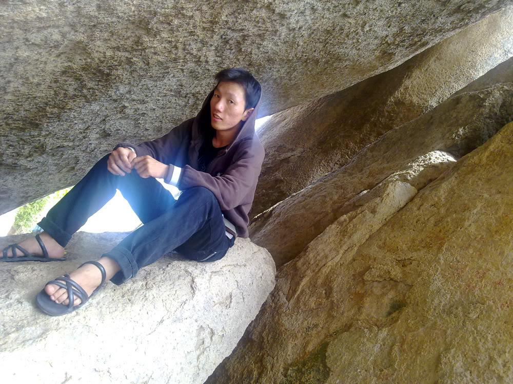 Chuyến du lịch đến Chùa Hang :)) Picture051