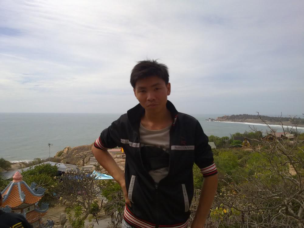 Chuyến du lịch đến Chùa Hang :)) Picture052