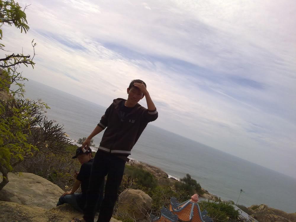 Chuyến du lịch đến Chùa Hang :)) Picture056