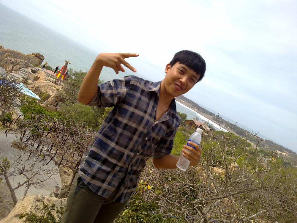 Chuyến du lịch đến Chùa Hang :)) Picture060