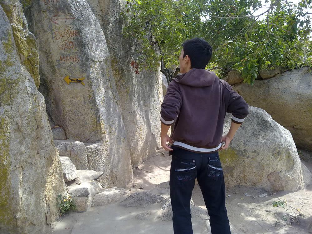 Chuyến du lịch đến Chùa Hang :)) Picture061