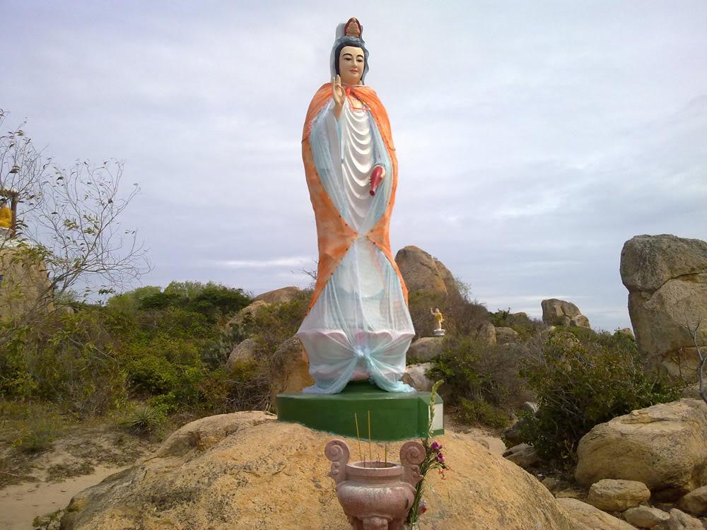 Chuyến du lịch đến Chùa Hang :)) Picture066