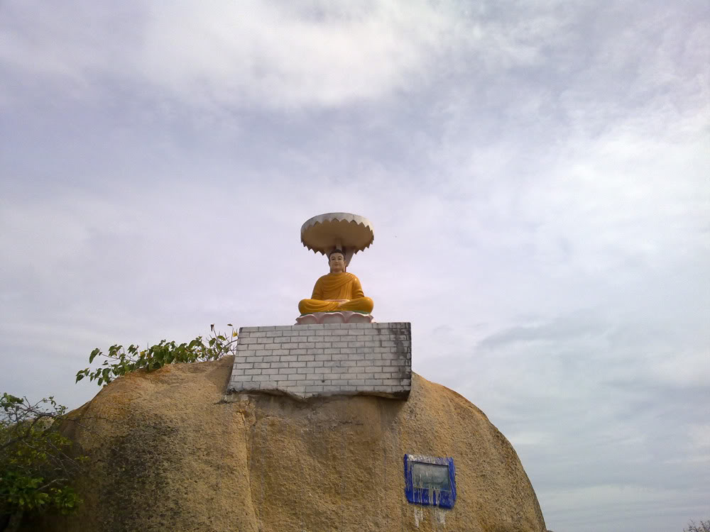 Chuyến du lịch đến Chùa Hang :)) Picture069