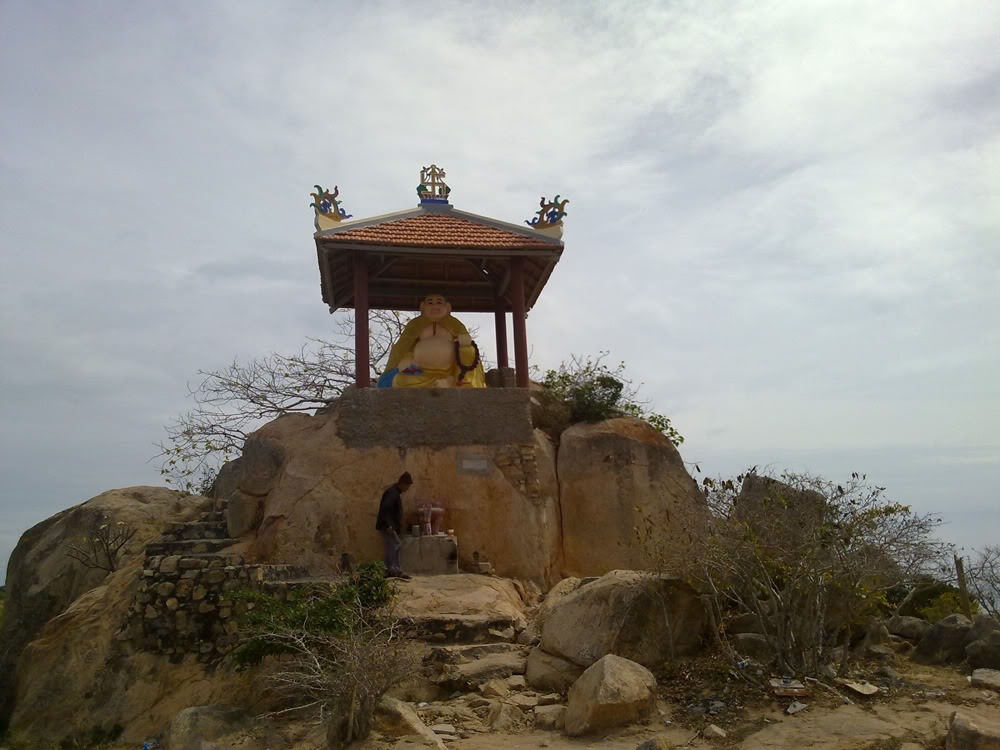 Chuyến du lịch đến Chùa Hang :)) Picture071