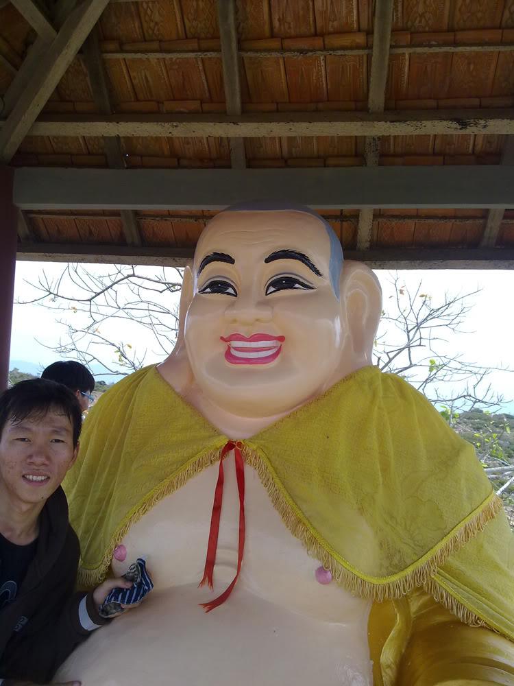 Chuyến du lịch đến Chùa Hang :)) Picture077