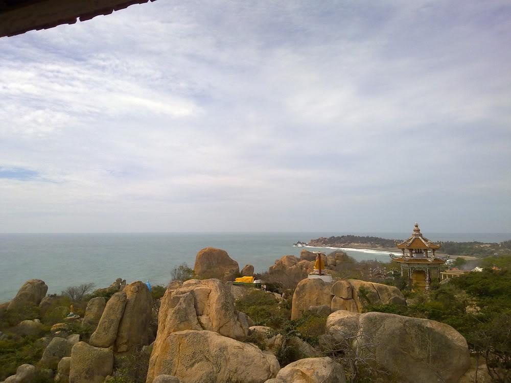 Chuyến du lịch đến Chùa Hang :)) Picture078