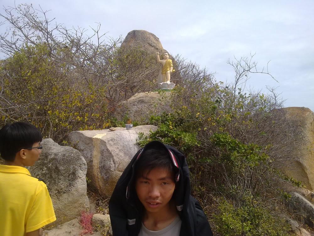 Chuyến du lịch đến Chùa Hang :)) Picture082