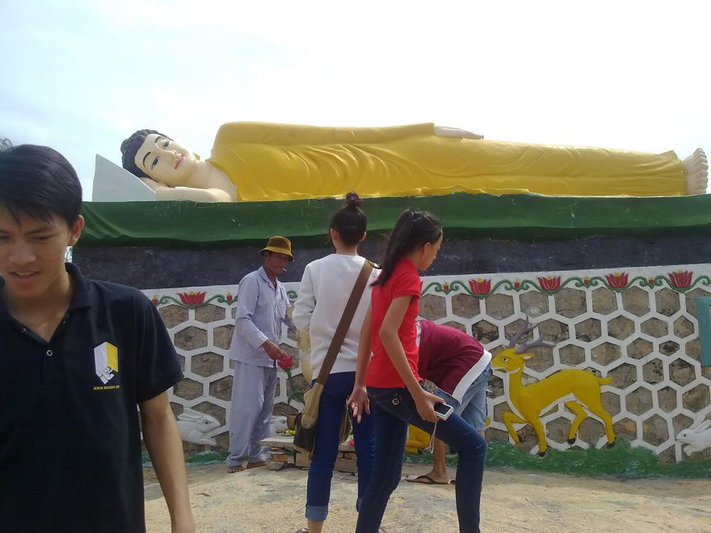 Chuyến du lịch đến Chùa Hang :)) Picture083