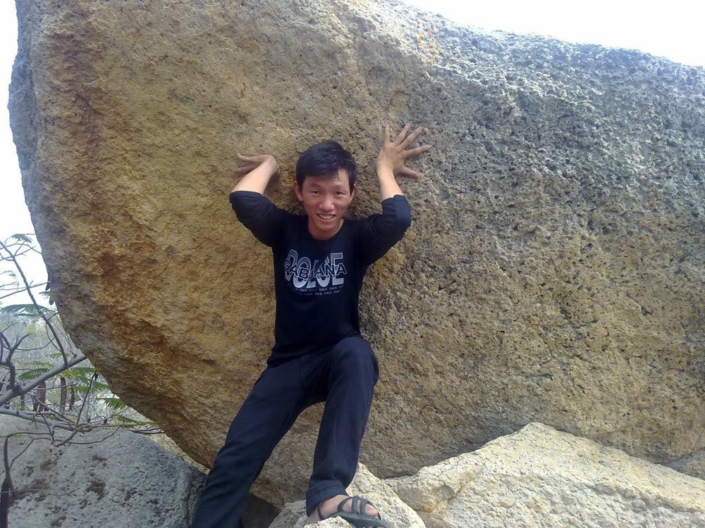 Chuyến du lịch đến Chùa Hang :)) Picture086