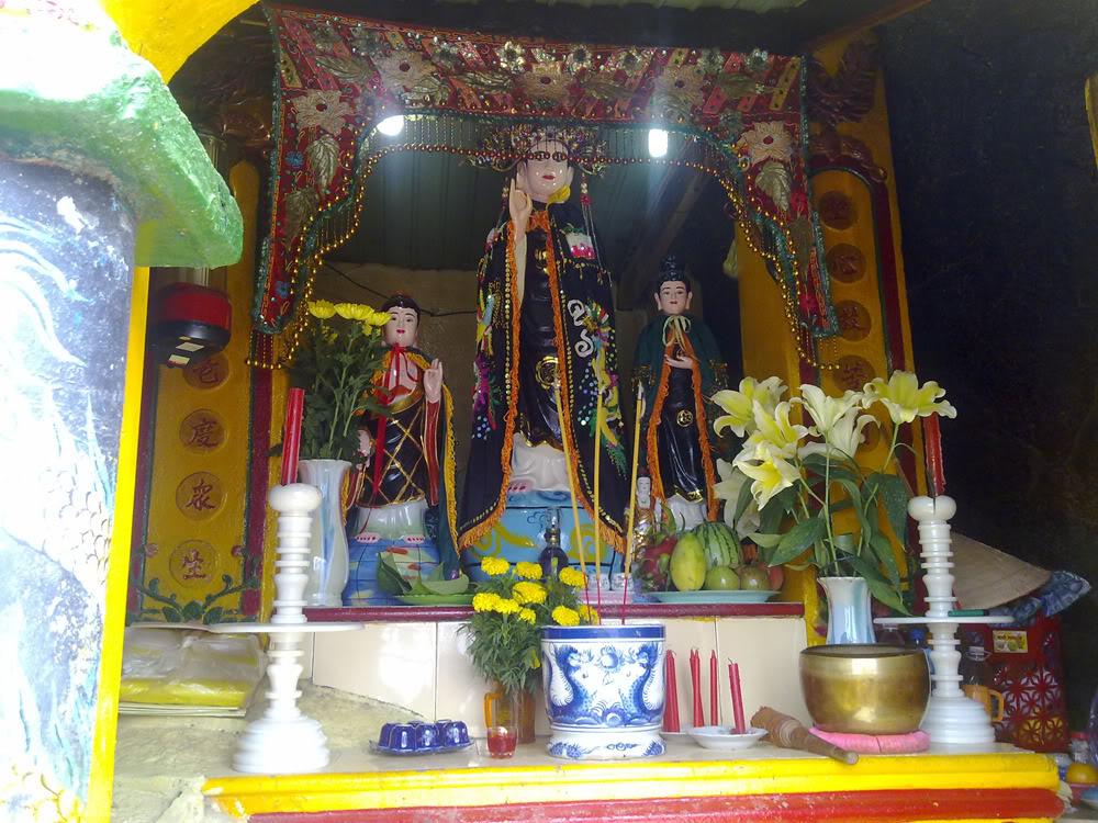 Chuyến du lịch đến Chùa Hang :)) Picture092
