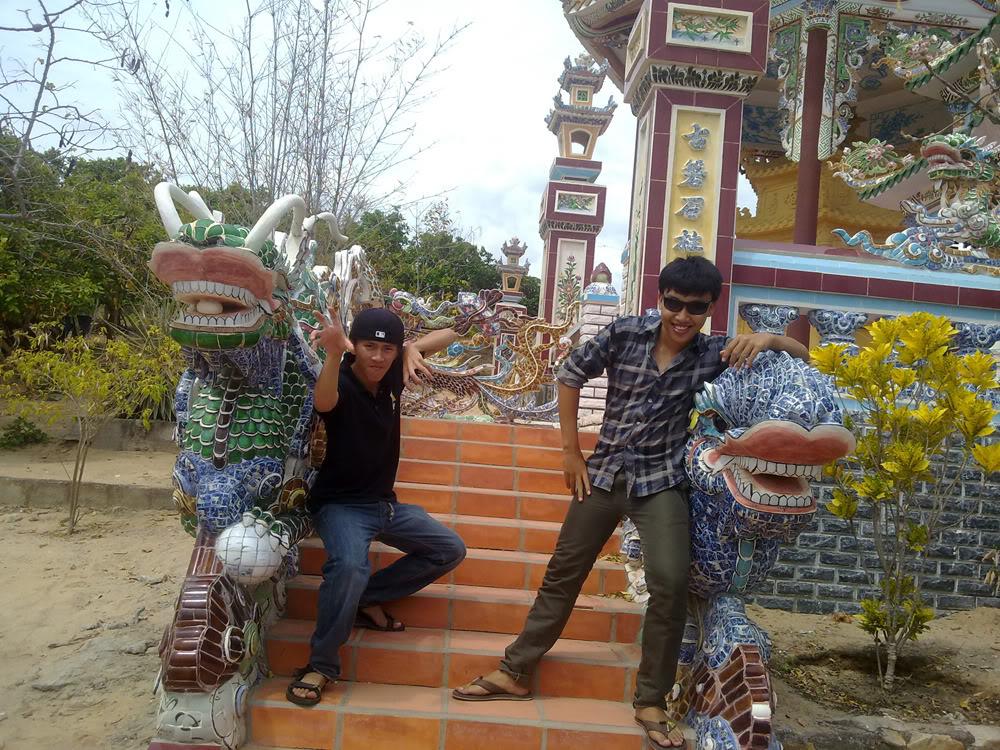 Chuyến du lịch đến Chùa Hang :)) Picture106