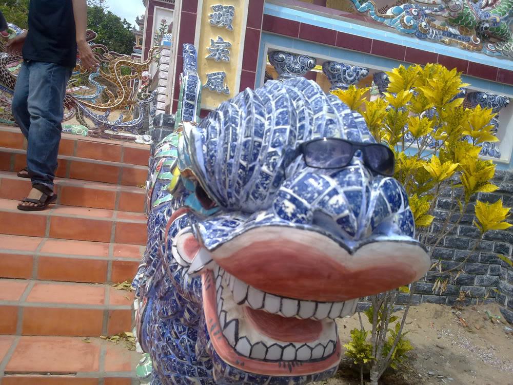 Chuyến du lịch đến Chùa Hang :)) Picture107