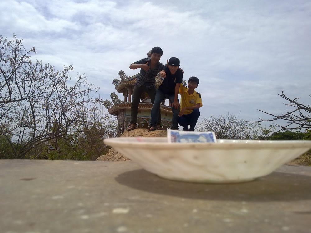 Chuyến du lịch đến Chùa Hang :)) Picture113