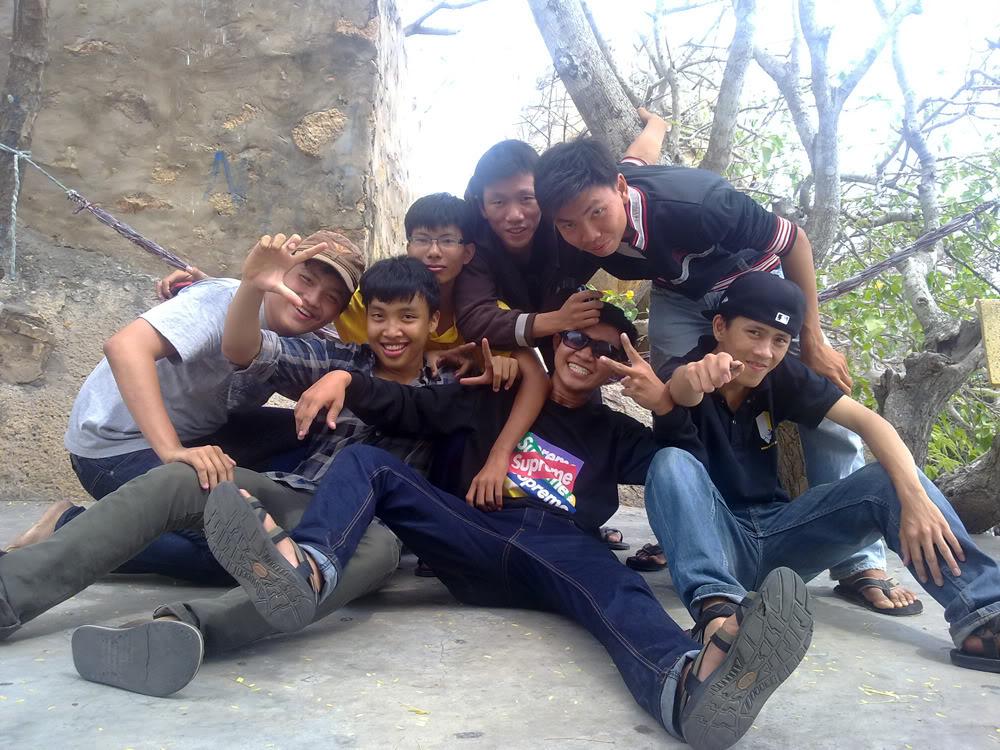 Chuyến du lịch đến Chùa Hang :)) Picture118