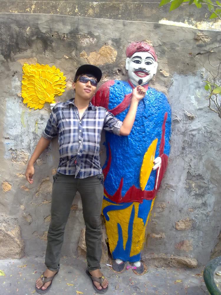 Chuyến du lịch đến Chùa Hang :)) Picture126