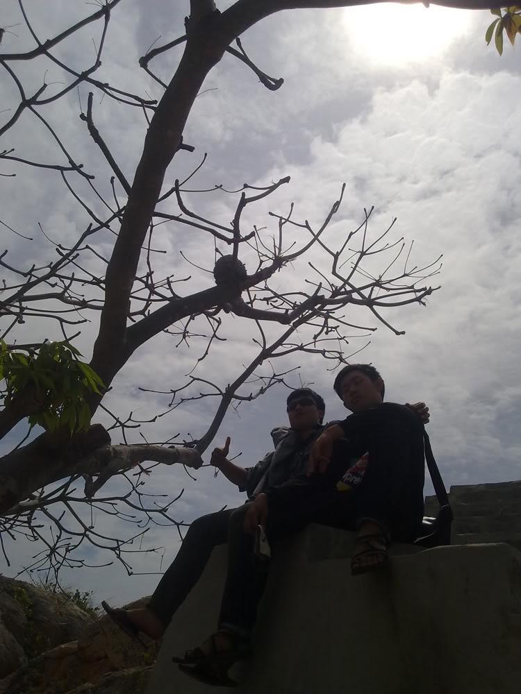 Chuyến du lịch đến Chùa Hang :)) Picture131