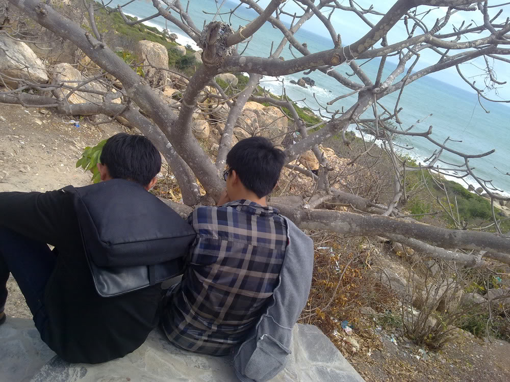 Chuyến du lịch đến Chùa Hang :)) Picture133