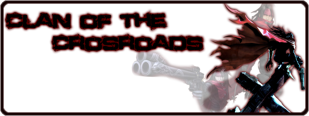 Clan of the Crossroads