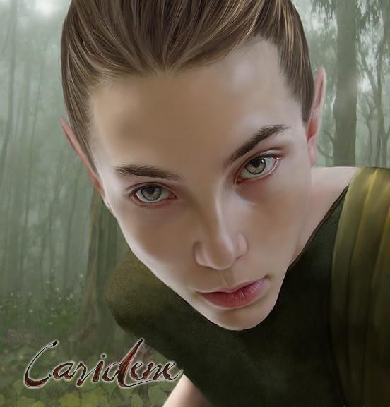 Caridene Vindictious Caridene3