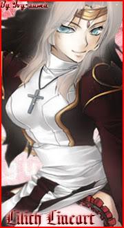Ivy-sama's art AVATARLilith