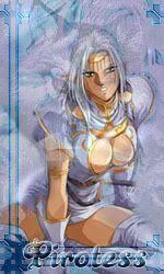 Ivy-sama's art Pirotess