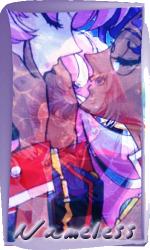 Ivy-sama's art UtenaAva-1