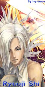 Ivy-sama's art AvaRyuji
