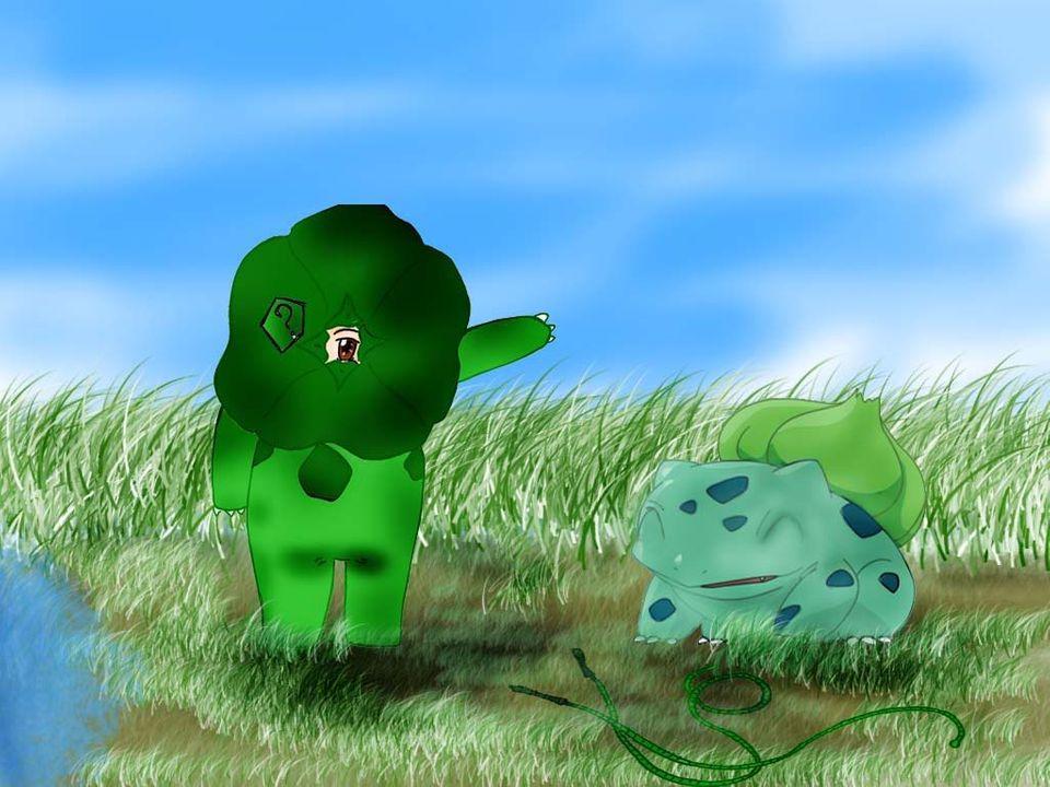 Ivy-sama's art Bulbasaurs0