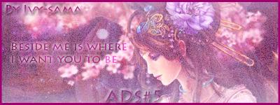 Ivy-sama's art ADS5-0