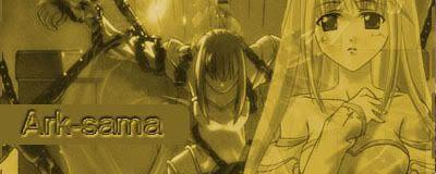 Ivy-sama's art SainArk