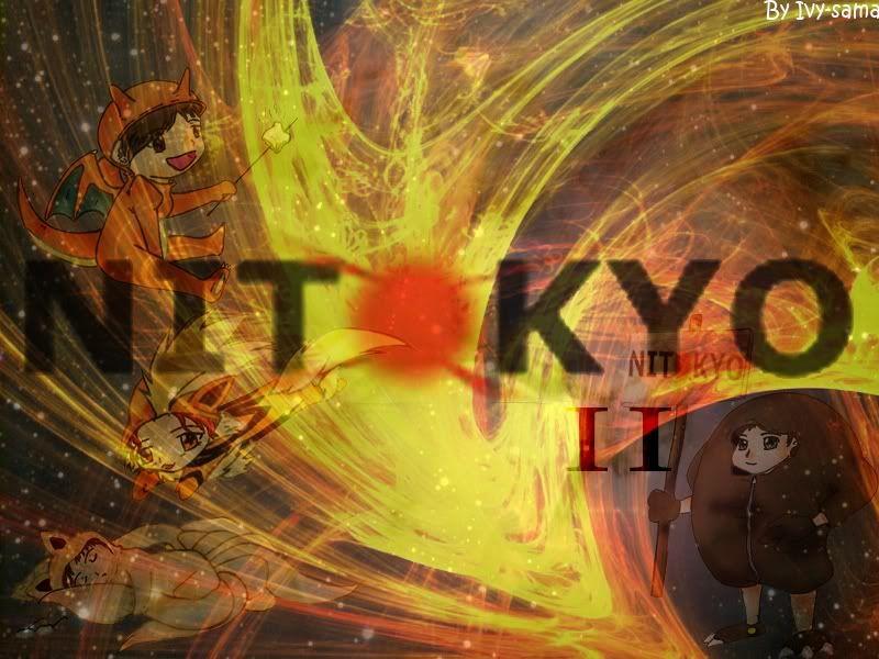 Ivy-sama's art WallNitokyo