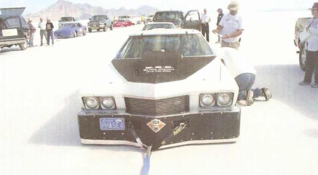 World's Fastest Riviera ? Instaginglinein2008