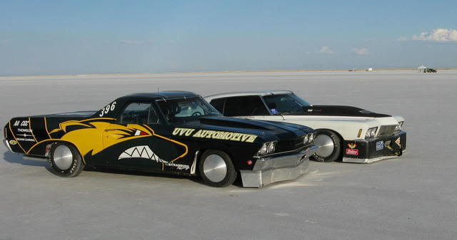 World's Fastest Riviera ? ToddLowscarandPHASE-4