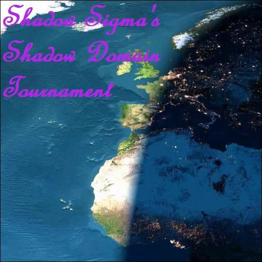 Shadow_Sigma's Shadow Domain Tourney (Filled) Earth