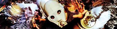 metalneoclasico galeria Mask