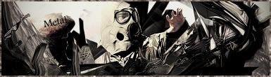 metalneoclasico galeria Maskplay