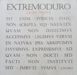 Extremoduro - La Ley Innata [2008] Extremoduro_portada