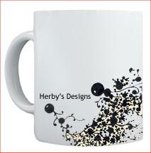 Designer Badge Graphiccup