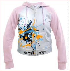 Designer Badge Graphicsweater2