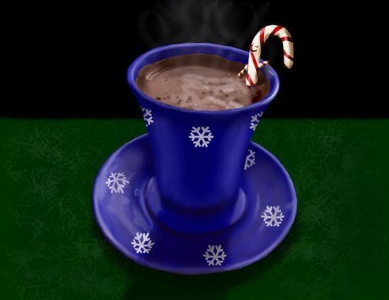 kafa photo: bozicna kafa novogodisnjakafa.jpg