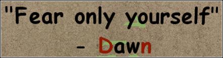 "Luane ""Dawn"" Buffon [NEW] 11"