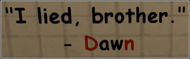 "Luane ""Dawn"" Buffon [NEW] 3"