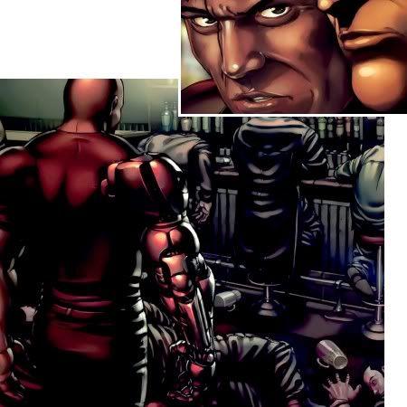 X-Men Extra Nº101 (Maio/2010) Guerramessianicacable_01