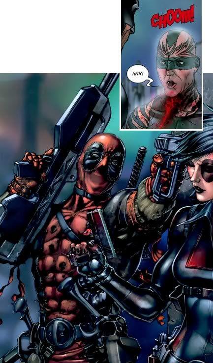X-Men Extra Nº101 (Maio/2010) Guerramessianicacable_04