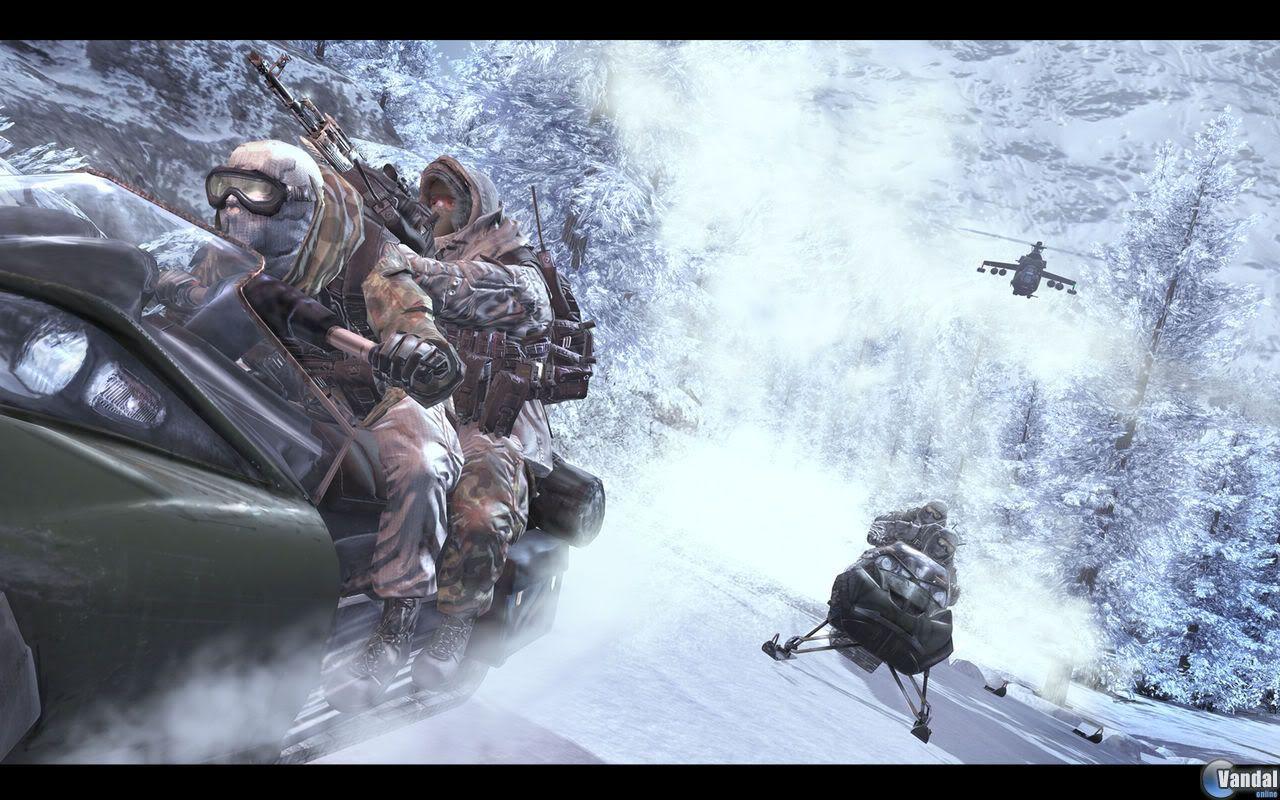 Modern Warfare 3 Pics 200952515133_3
