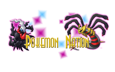 Pokemon Nation