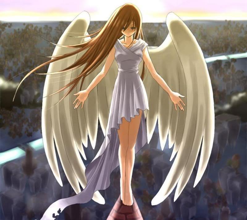 Rihenian's Crew Angel